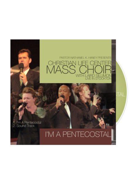 Music-CD-Pentecostal