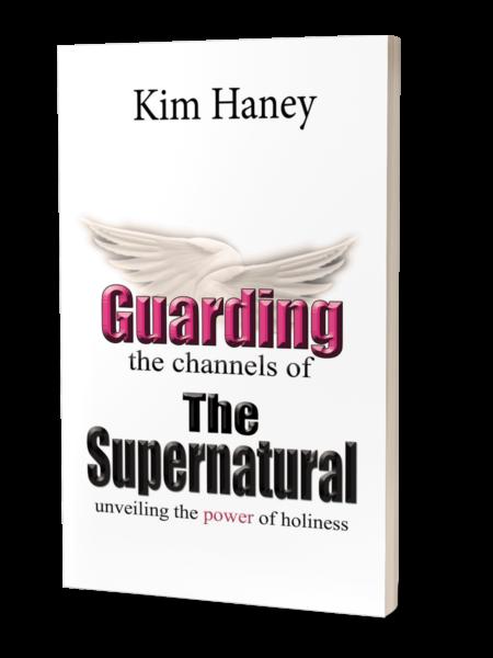 Book-Supernatural