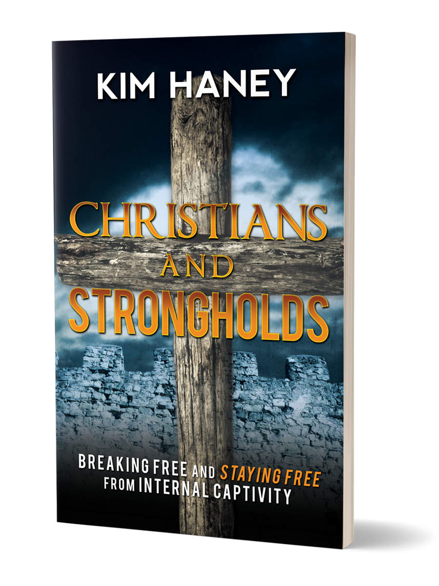 Book-Strongholds