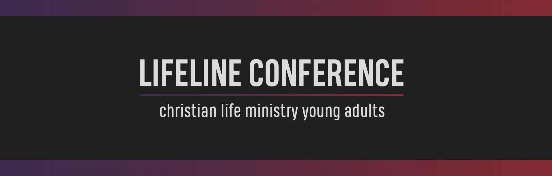 Lifeline Conference